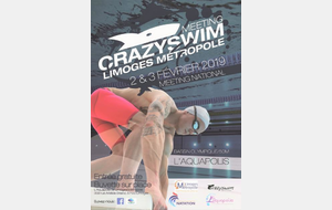Meeting CRAZYSWIM